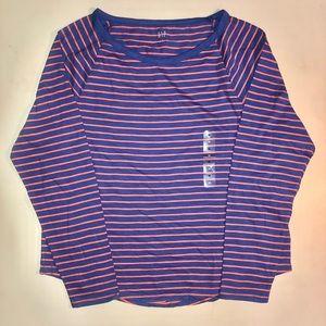 Striped Shirt NWT‼️